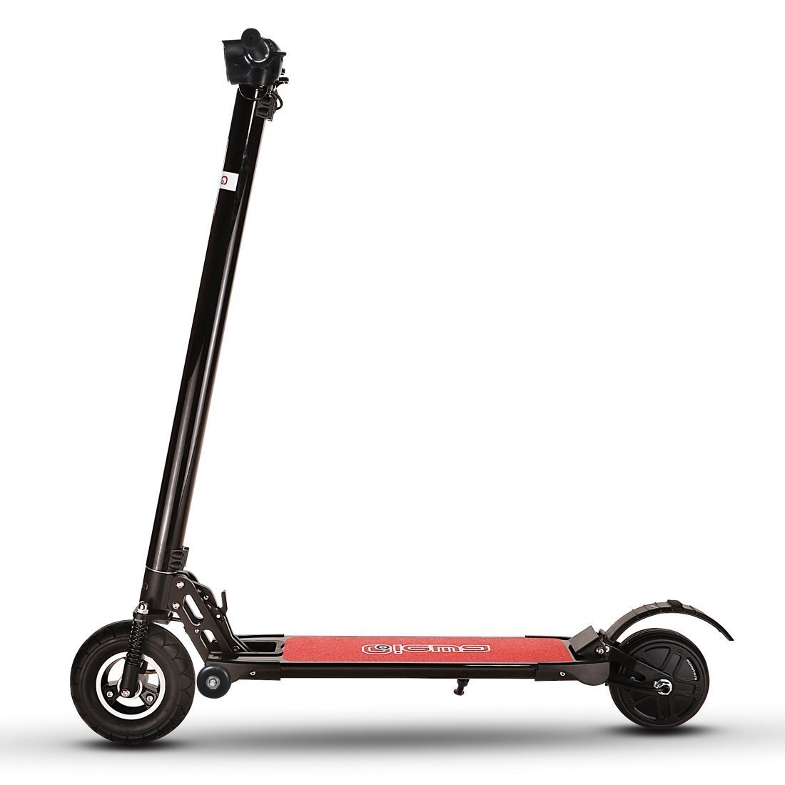 electric scooter review