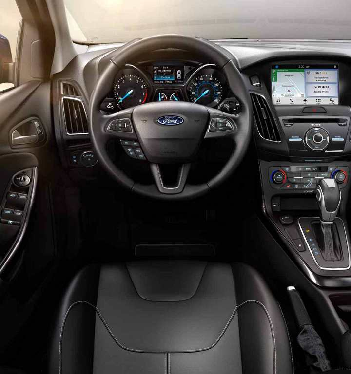 ford focus electric future trends viessmann x the beam. Black Bedroom Furniture Sets. Home Design Ideas